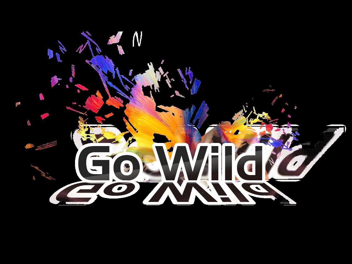 GO WILD展示圖