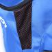 龙脉系列足球双肩背包网眼