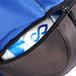 龙脉系列足球双肩背包拉链