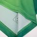 飛魚系列守門員比賽服綠色短袖里料細節
