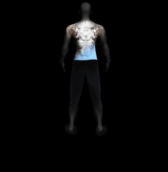 龙脉系列运动服装